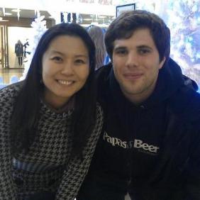 Cindy and Loic_Xmas